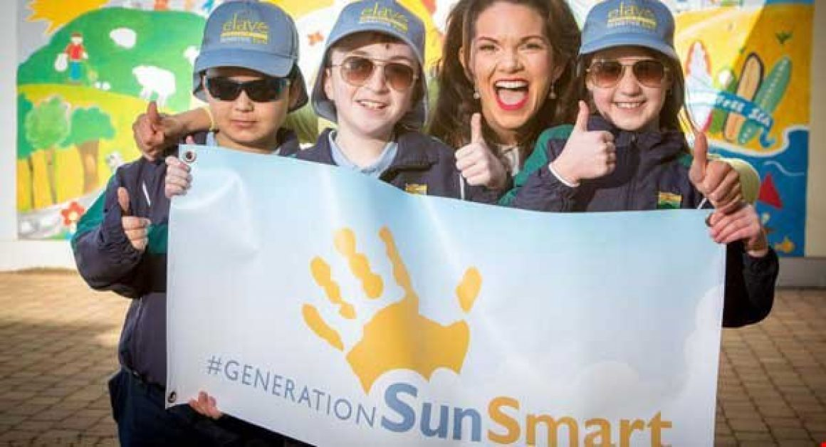 Generation Sun Smart